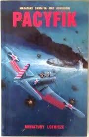 Okładka książki Pacyfik
