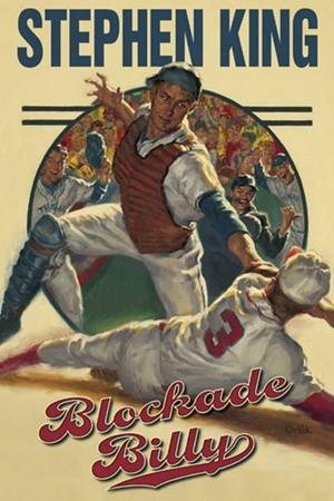 Okładka książki Blockade Billy