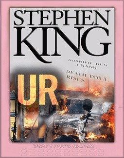 Okładka książki UR