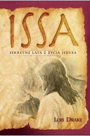 Okładka książki ISSA: Sekretne lata z życia Jezusa