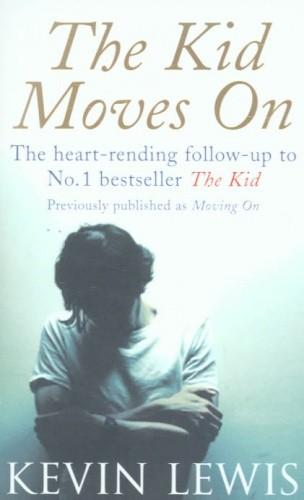 Okładka książki THe Kid Moves On