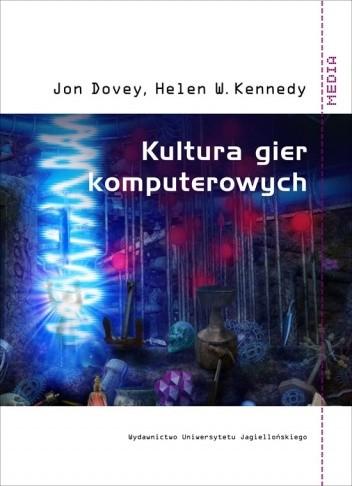 Okładka książki Kultura gier komputerowych