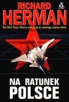 Okładka książki Na ratunek Polsce
