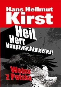 Okładka książki Heil, Herr Hauptwachtmeister