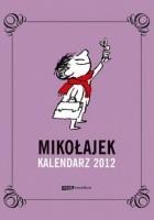 Mikołajek. Kalendarz książkowy 2012