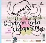 Okładka książki Gdybym był dziewczynką / Gdybym była chłopcem