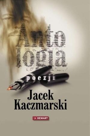 Okładka książki Antologia poezji