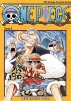 One Piece t. 8 - Nie zamierzam zginąć!