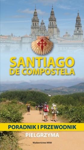 Okładka książki Santiago de Compostela