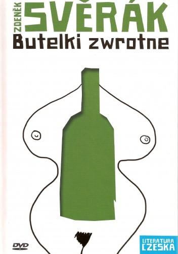 Okładka książki Butelki zwrotne