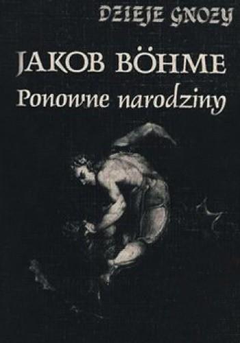Okładka książki Ponowne narodziny