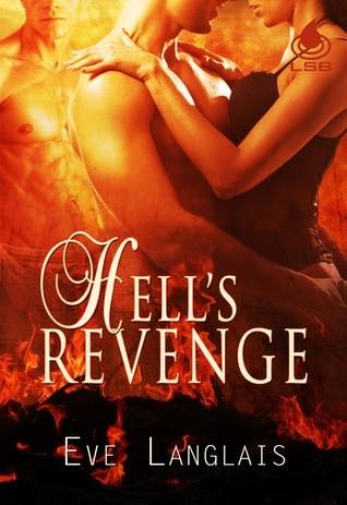 Okładka książki Hell's Revenge