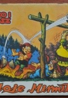 Kajko i Kokosz. Woje Mirmiła