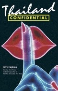 Okładka książki Thailand Confidential