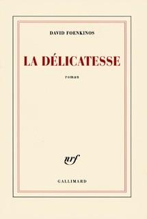 Okładka książki La Délicatesse