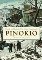 Pinokio. Historia pajacyka
