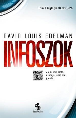 Okładka książki Infoszok