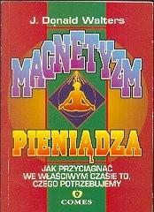 Okładka książki Magnetyzm pieniądza