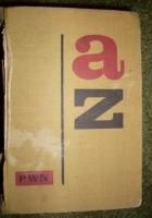 A-Z Encyklopedia Popularna PWN