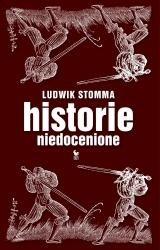 Okładka książki Historie niedocenione