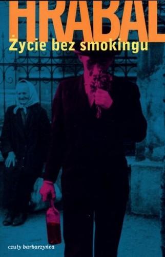 Okładka książki Życie bez smokingu