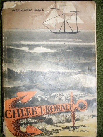 Okładka książki Chleb i korale
