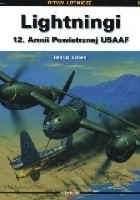 Lightningi 12. Armii Powietrznej USAAF