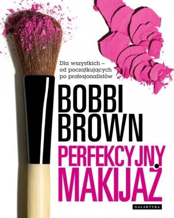 Okładka książki Perfekcyjny makijaż