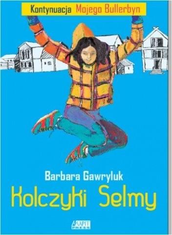 Okładka książki Kolczyki Selmy