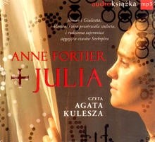 Okładka książki Julia (audiobook)