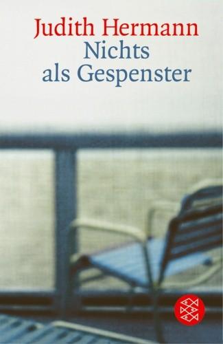 Okładka książki Nichts als Gespenster
