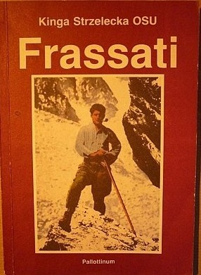 Okładka książki Frassati
