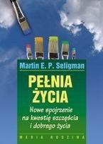 Okładka książki Pełnia życia