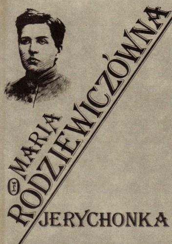 Okładka książki Jerychonka
