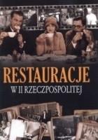 Restauracje w II Rzeczpospolitej
