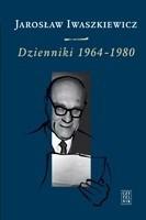 Okładka książki Dzienniki t. III: 1964-1980