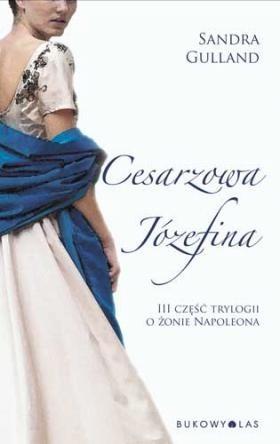 Okładka książki Cesarzowa Józefina
