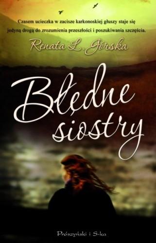 Okładka książki Błędne siostry