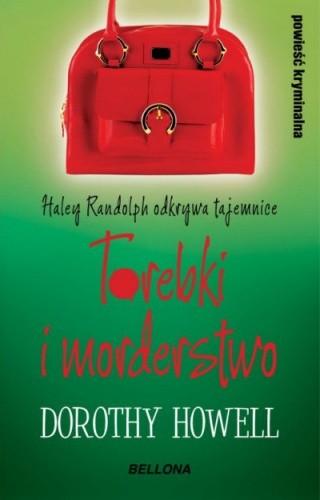 Okładka książki Torebki i morderstwo