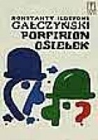 Porfirion Osiełek