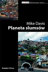 Okładka książki Planeta slumsów