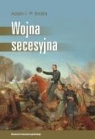 Okładka książki Wojna secesyjna