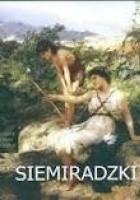 Henryk Siemiradzki: (1843-1902)