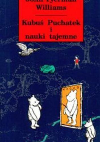Okładka książki Kubuś Puchatek i nauki tajemne