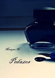 Okładka książki Pedazos