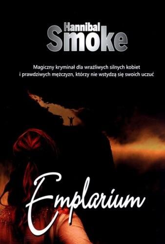Okładka książki Emplarium