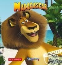 Okładka książki Madagascar