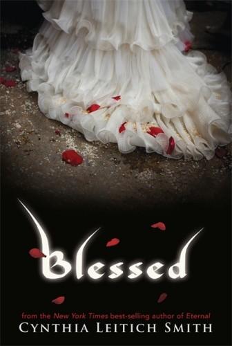 Okładka książki Blessed