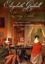 Żony i córki - Elizabeth Gaskell