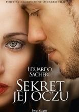 Okładka książki Sekret jej oczu